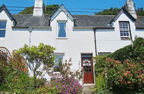 Last Minute Cottages - 15 Cairnbaan Cottage