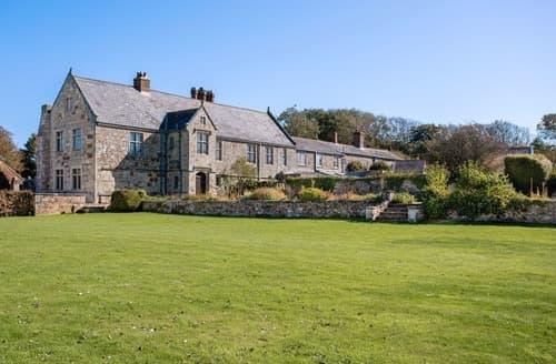 Last Minute Cottages - Kingston Manor