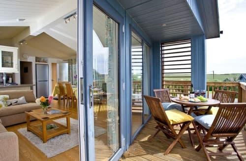 Last Minute Cottages - Seashells - Salcombe Retreat