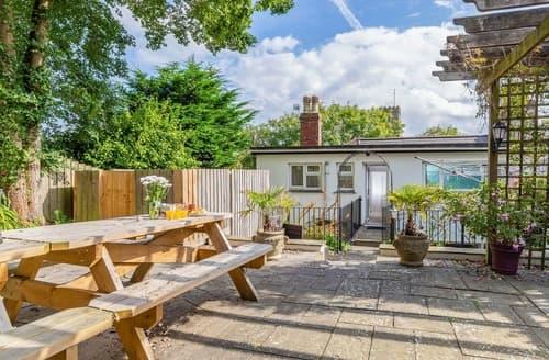 Last Minute Cottages - Trevethen Cottage
