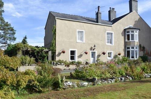 Last Minute Cottages - Jenkin Hill Lodge