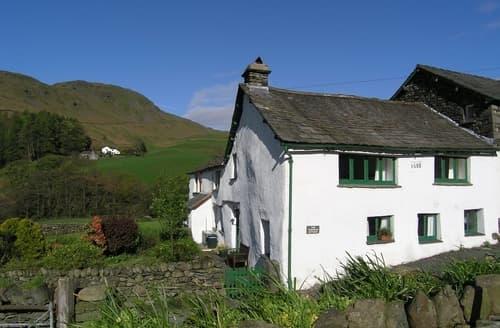Last Minute Cottages - 2 Town Head Cottages