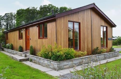 Last Minute Cottages - Westmorland Lodge