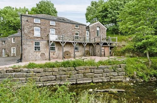 Last Minute Cottages - The Old Mill