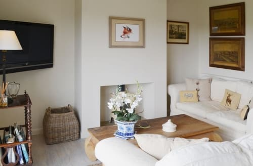 Last Minute Cottages - Snooty Fox Cottage