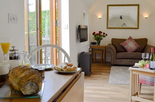 Last Minute Cottages - Pittendrigh Cottage