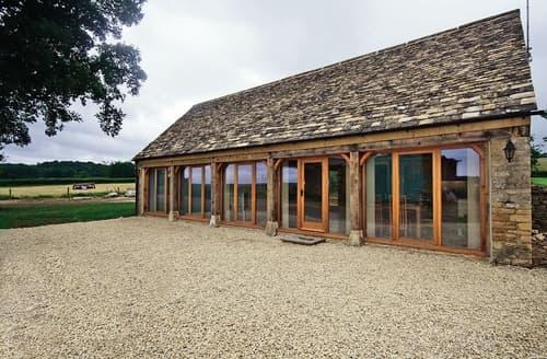 Last Minute Cottages - The Oaks E4108