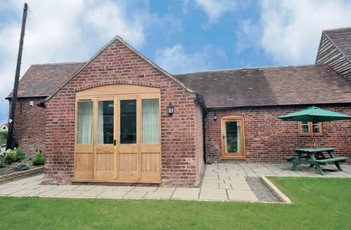 Last Minute Cottages - Shippon Cottage - E4299