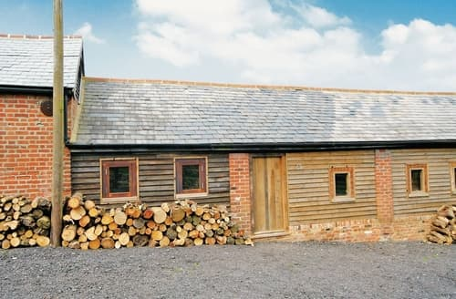 Last Minute Cottages - Rosemary Cottage - E5299