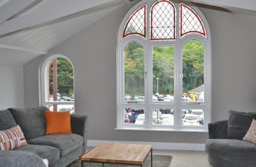 Last Minute Cottages - St Monicas