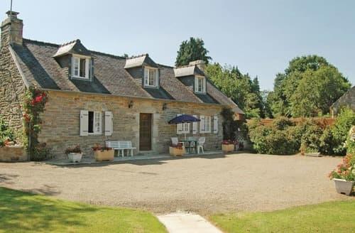 Last Minute Cottages - Gouesnach
