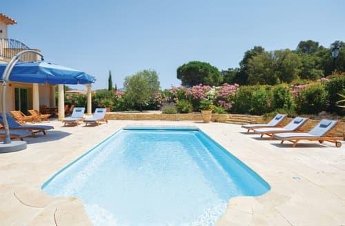 Last Minute Cottages - Villa Saint Raphael