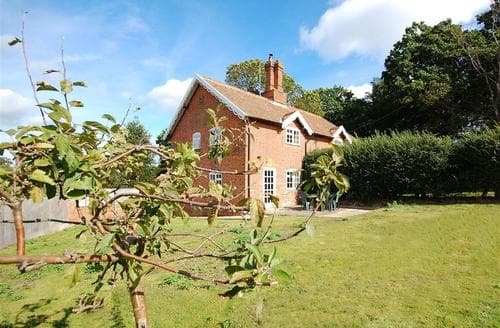 Last Minute Cottages - Charming Dunwich Rental S10188