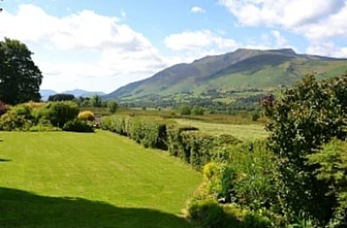 Dog Friendly Cottages - Stunning Penrith Cottage S886