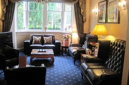 Last Minute Cottages - Quaint Windermere Cottage S887