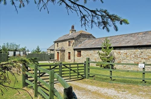 Last Minute Cottages - Inglenook Cottage - HW7328