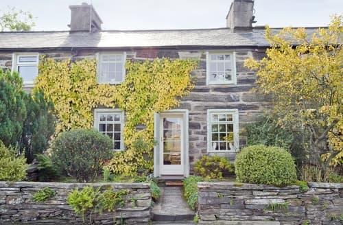 Last Minute Cottages - Preswylfa - HW7499