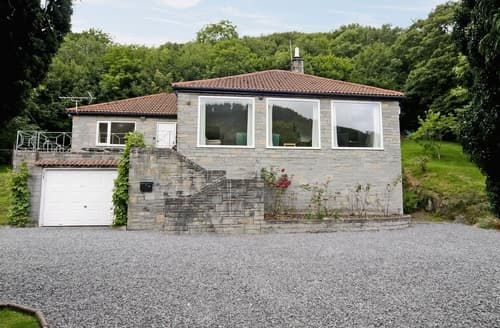 Last Minute Cottages - Ty-Llyn - HW7715