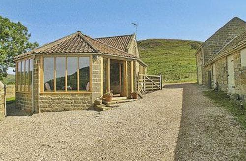 Last Minute Cottages - The Wheel House