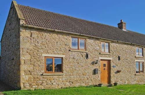 Last Minute Cottages - Featherstone Cottage