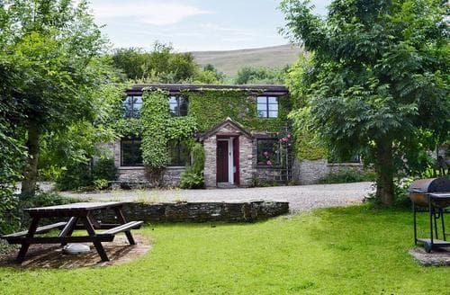 Last Minute Cottages - Heol Llygoden