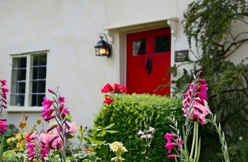 Last Minute Cottages - Box Cottage