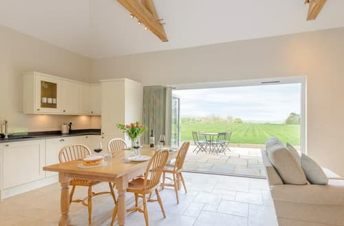 Last Minute Cottages - Sidown Barn