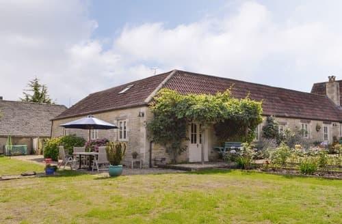 Last Minute Cottages - Le Jardin