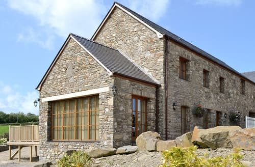 Last Minute Cottages - The Mill - OM3