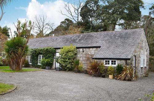 Last Minute Cottages - GRAIG