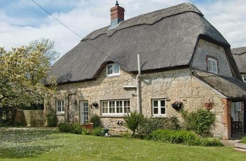 Last Minute Cottages - Rossiters Cottage