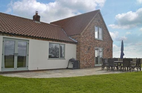 Last Minute Cottages - Kyme View