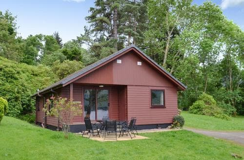 Last Minute Cottages - Mountain Thyme Lodge - S4033