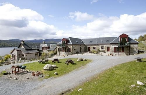 Last Minute Cottages - Campbell - S4421