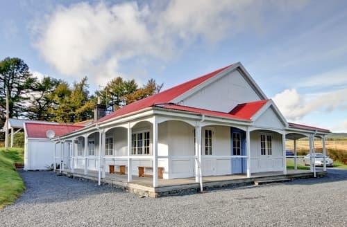 Last Minute Cottages - Garlies Lodge