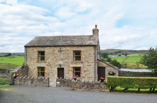 Last Minute Cottages - Brock Scar Cottage