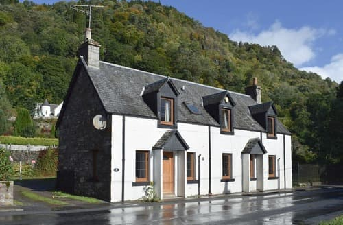 Last Minute Cottages - Tigh Craggan - UK10203