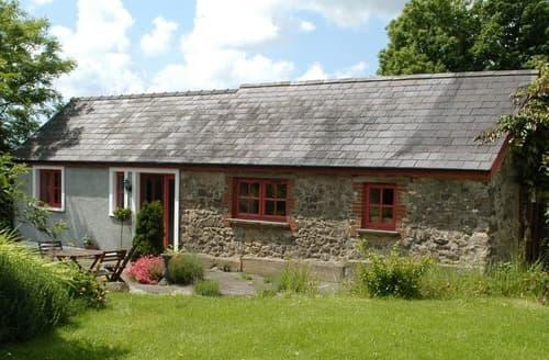Last Minute Cottages - Beats Cottage