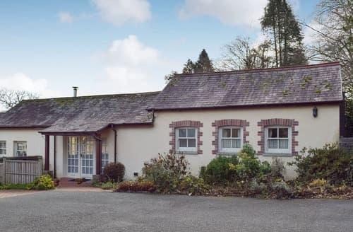 Last Minute Cottages - Gwili Cottage