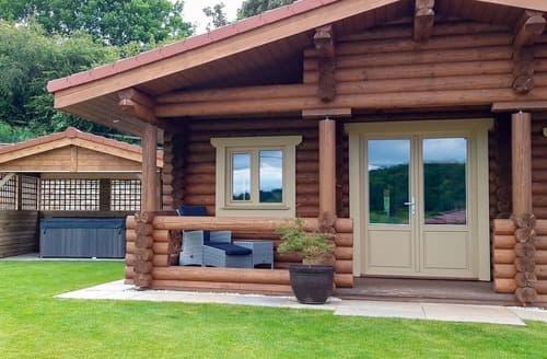 Last Minute Cottages - The Vindalanda Lodge - UK10388