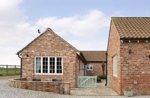 Last Minute Cottages - Cozy Cottage - UK10717