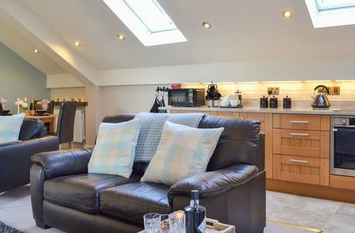 Last Minute Cottages - The Granary - UK10718