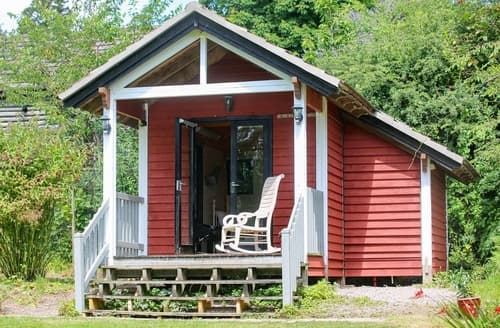 Last Minute Cottages - Red Lodge - UK10988
