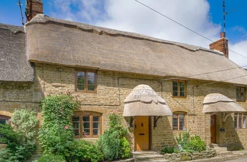 Last Minute Cottages - Lorien Cottage
