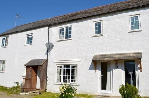 Last Minute Cottages - Trelawney Cottage