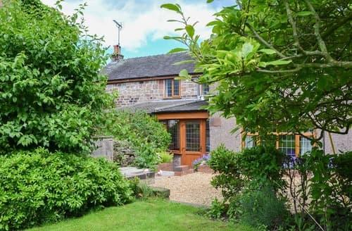Last Minute Cottages - Scraggs Cottage
