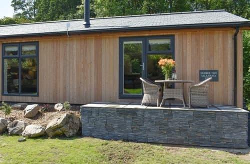 Last Minute Cottages - Salaamata Lodge-UK11300
