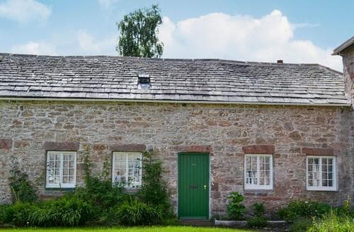 Last Minute Cottages - Lowther Cottage