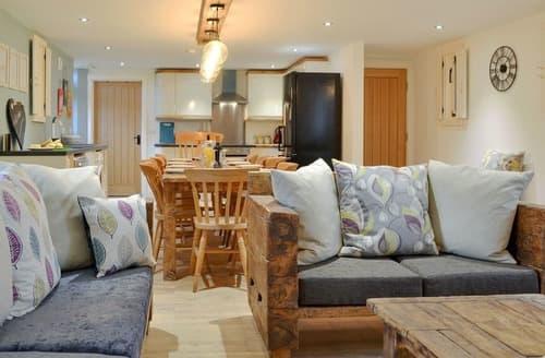 Last Minute Cottages - Ey Up - UK11447
