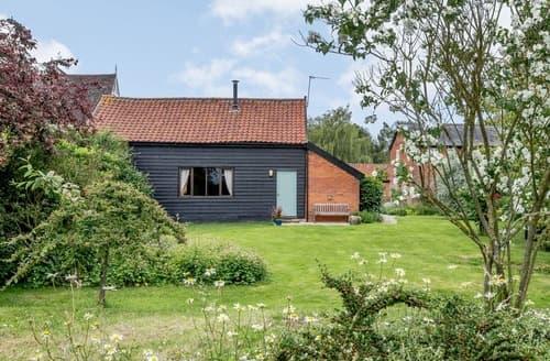 Last Minute Cottages - John Fanner Barn